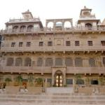 WelcomHeritage Jukaso Ganges, Varanasi