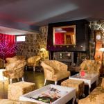 Madame Vacances Hôtel Ibiza, Les Deux Alpes