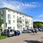 Ferienwohnungen Kunkel Sellin, Ostseebad Sellin