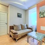 Oksana's Apartments - Nevsky 88, Saint Petersburg