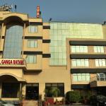 Hotel Ganga Ratan, Agra