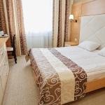 Center Hotel, Lysva