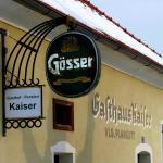 Fotografie hotelů: Gasthof Kaiser, Sankt Veit an der Glan