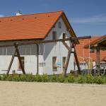 Hotel Pictures: Apartmány Agroklubu na Radosti, Komorovice