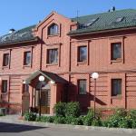 Monomakh Hotel, Vladimir