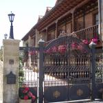Hotel Pictures: Posada La Venta de Quijas, Quijas