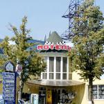 Motel,  Ivano-Frankivs'k