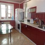 Apartment for Rent, Orenburg