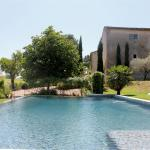 Hotel Pictures: Domaine Faverot, Maubec
