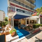 Hotel Madison,  Riccione