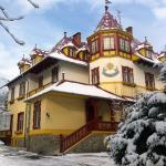 Penzión Jesenský,  Tatranská Lomnica