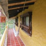 Hotel Pictures: Hotel La Cabaña, Tibaná
