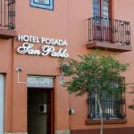 Hotel Posada San Pablo, Guadalajara