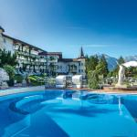Hotellikuvia: Posthotel Achenkirch - Adults only, Achenkirch