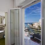 Hotel Lugano, Cattolica
