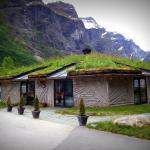 Gudvangen Fjordtell & Apartments, Gudvangen