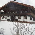 Photos de l'hôtel: Pension Schwaighof, Oberau