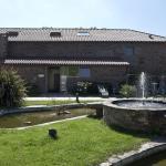 Hotel Pictures: Albergue Turistico Salceda, Salceda