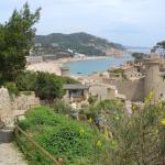 Apartment Lets Holidays Tossa de Mar Bernats, Tossa de Mar