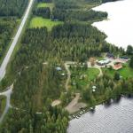 Hotel Pictures: Ristijärven Pirtti Cottage Village, Ristijärvi