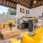 Greentree Villa, Jimbaran
