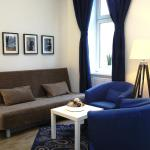 Flatprovider Comfort Eduard Apartment,  Vienna