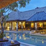 Maya Sayang Private Pool Villas & Spa, Seminyak