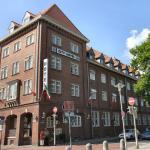 Hotel Pictures: City Hotel, Delmenhorst