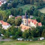 Hotel Pictures: Wasserburg zu Gommern, Gommern