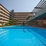 ホテル写真: Aparthotel Mil Cidades, Benguela