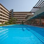 Fotografie hotelů: Aparthotel Mil Cidades, Benguela