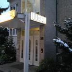 Hotel Azur, Berlin