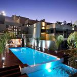 Forest Sandown Estate, Johannesburg