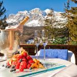 Boutique Hotel Villa Blu Cortina, Cortina d'Ampezzo