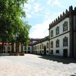 Parador Casa Da Insua, Penalva do Castelo