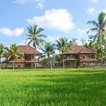 Villa Agung Khalia, Ubud