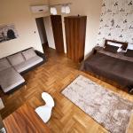 Hotel SasOne, Budapest