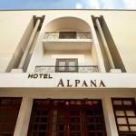 Hotel Alpana, Haridwār