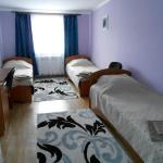Guest house on Sverdlova,  Khanty-Mansiysk