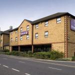 Hotel Pictures: Premier Inn London Romford Central, Romford