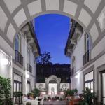 Hotel Piazza Bellini, Naples