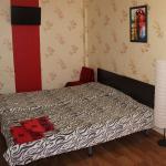 Moscow Apartments, Vitebsk