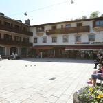 Ferienwohnung Wille, Berchtesgaden
