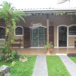 Casa Itaguá,  Ubatuba
