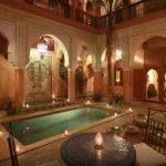 Riad Jnane Jdid, Marrakech