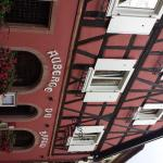 Hotel Pictures: L'Auberge du Brand, Turckheim