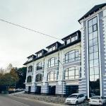 Royal Hotel, Dagomys