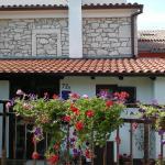 House Kamenjak, Premantura