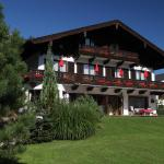 ホテル写真: Haus Seeschwalbe, ザンクト・ヴォルフガング