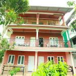 Kerala House, Thekkady
